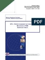 MECANIQUE ET RDM - EXERCICES TOME 2.pdf