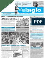 Edición Impresa 27 05 2017