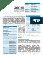 Traducción del Capitulo 04 Hematología