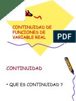 Continuidad 6 7 8 Modificacion