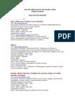 Recursos de Información Links