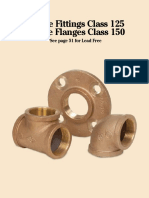 SCI Bronze Fittings