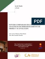 ESTUDIO COMPARADO DE LOS METODOS ANALITICOS DE DIMENSIONAMIENTO DE FIRMES Y SU EVOLUCION.pdf