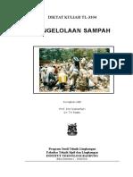 PENTING-SAMPAH