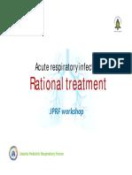 ARI Treatment