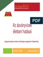 Az ásványvizek élettani hatásai.pdf