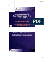 FCAETC 2009-Melendez-Immunologia Del VIH