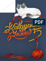 Kalayaan Review, Issue No. 5