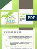 Juventud Verde