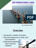 Maracaibo Bridge
