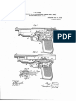 Mauser Pistol Us1081761