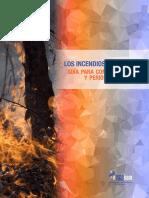 Los Incendios Forestales - Guia para Comunicadores y Periodistas