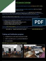 BIT Profile - Brochure