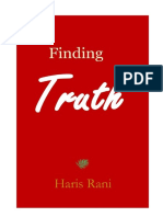 Finding Truth - ebook (full)