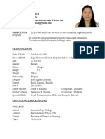 Farah Mae Resume Edited New (2)