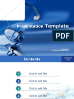 Office Ppt Template 002