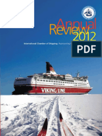 ICS Annual Review2012