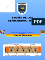 3. Teoria de Los Semiconductores
