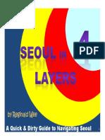 Seoul in 4 Layers