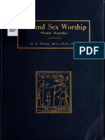 Sex and Sex Worship - O. A. Wall.pdf