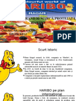 Crainic Raluca- Prezentare Marketing Haribo