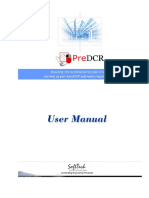 PreDCR_HelpManual_AreaTable