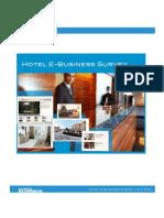 HotelE-BusinessSurveyReport2010_0