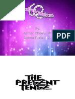 Presentasi Present Tense