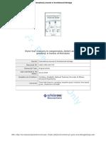 Σχεδιασμός Ενεμάτων Βιζηλαίουarchitectural Heritage[1]