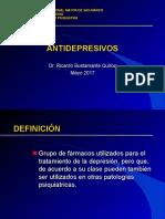 Antidepresivos - Curso Salud Mental.ppt