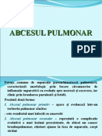 ABCESUL PULMONAR.ppt