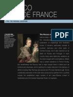 19. Rococo Outside France