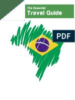 2 Travel Guide Brazil