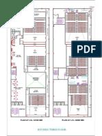 Third Floor Plan (Cinema)