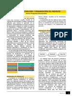Lectura - Ingeniería, Tecnología y Organización Del Proyecto m6_proyin