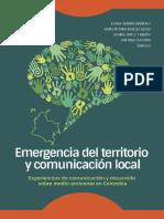 UNA MIRADA PANORÁMICA A LAS EXPERIENCIAS DE COMUNICACIÓN, DESARROLLO Y MEDIO AMBIENTE EN COLOMBIA