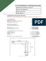 313930333 2 a Davit Calculation