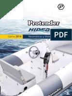 Catalogo de Neumáticas Protender y Motores Hidea_es