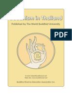 Buddhism in Thailand 1