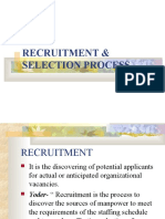 RECRUITMENT & SELECTION PROCESS.ppt