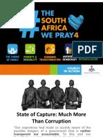 SACC Presentation on State Capture