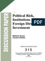 political risk institution foreign investmen.pdf
