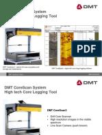DMT CoreScan System