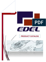 Edel 2016 Catalog .