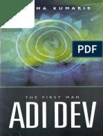 01. Adi Dev