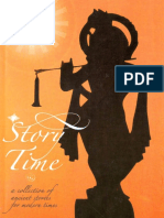 15. Story Time