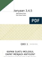 QBD 1 - 3 4 5 (Afid Dan Kintan)
