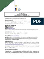 A CQMS 202 Course Outline W2012-1