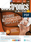 Electronics For You+ - April 2016
