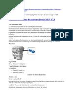 Bosch Motronic Mev 17 4